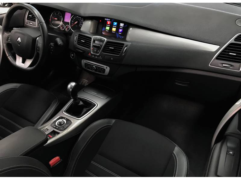 Renault Laguna DCi 110cv Dynamique R-Link