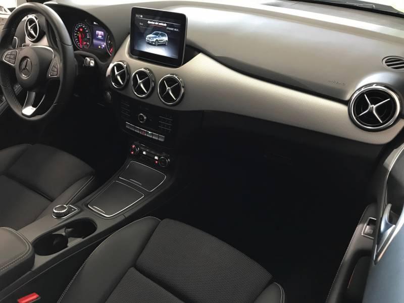 Mercedes-Benz Clase B 200d  7G-DCT Sport
