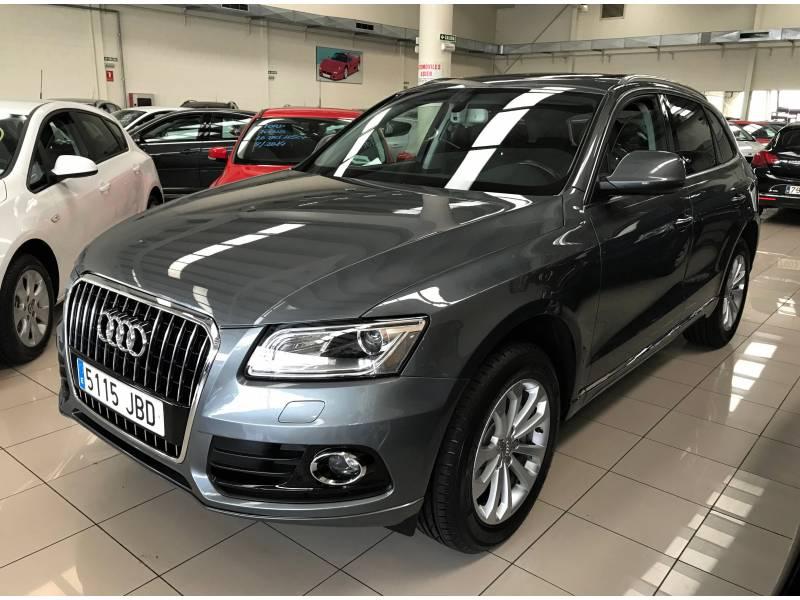Audi Q5 (VENDIDO)