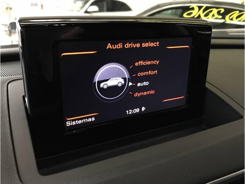 Audi Q3 2.0 TDI 184cv quattro S-tronic Sport edition
