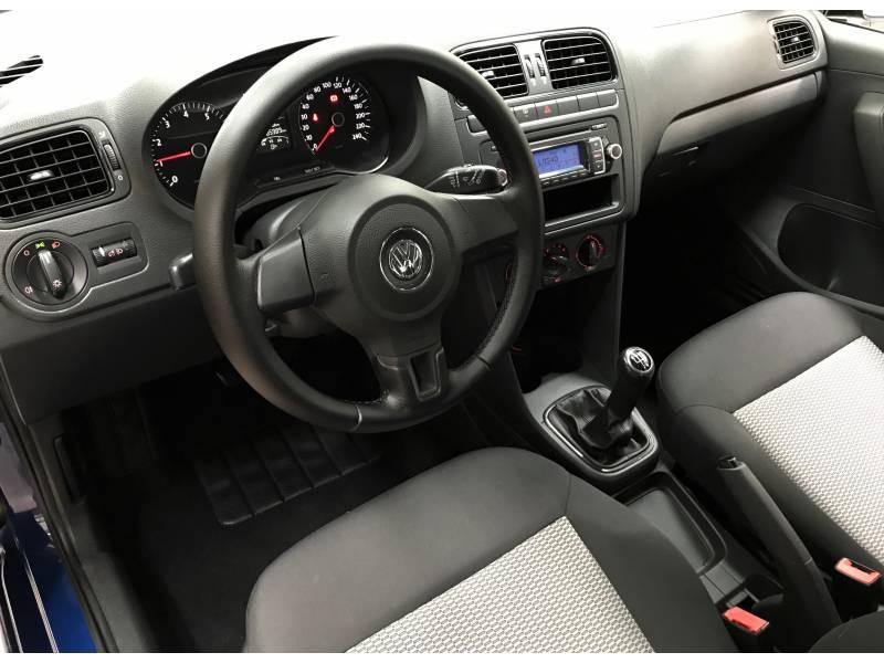 Volkswagen Polo 1.2i 70cv Edition