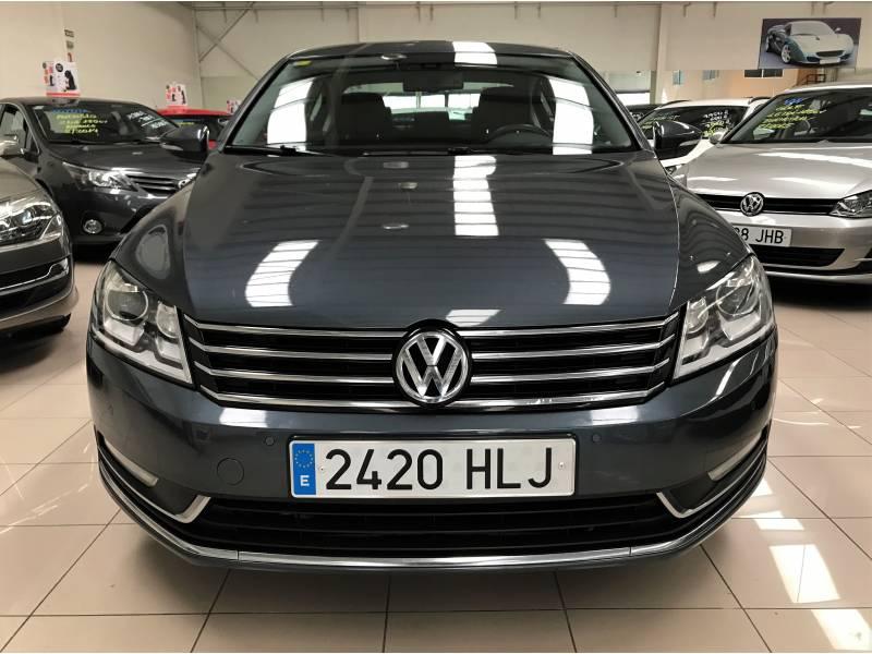 Volkswagen Passat 2.0 TDI 140cv Edition BlueMotion