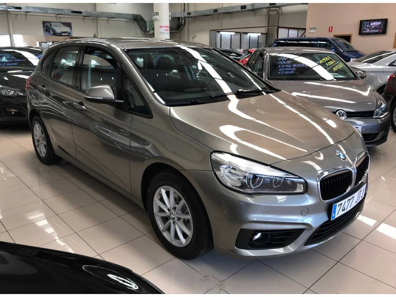 BMW Serie 2 Active Tourer (VENDIDO)