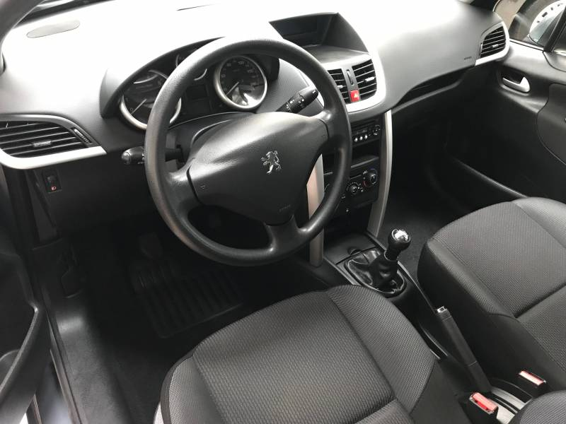 Peugeot 207 (VENDIDO)