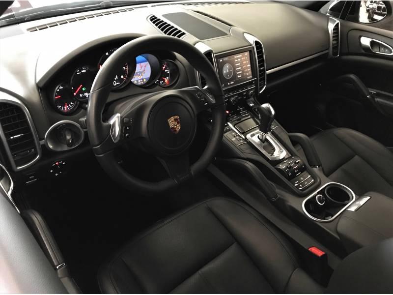Porsche Cayenne 3.6 V6 300cv Tiptronic 8 vel.