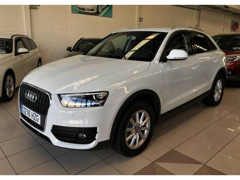 Audi Q3 (VENDIDO)
