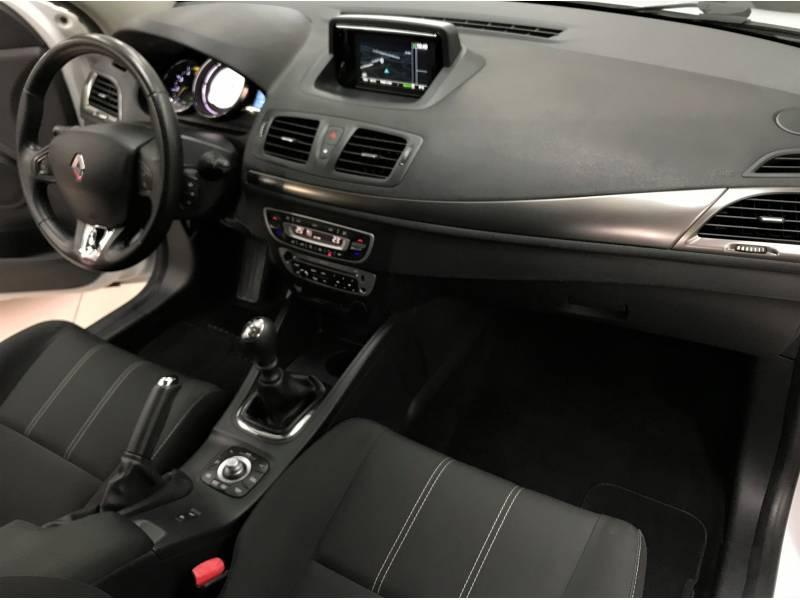 Renault Mégane DCI 110cv Sport Tourer Business