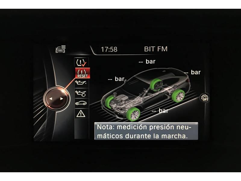 BMW X3 X-Drive20d 190cv Aut. 8vel