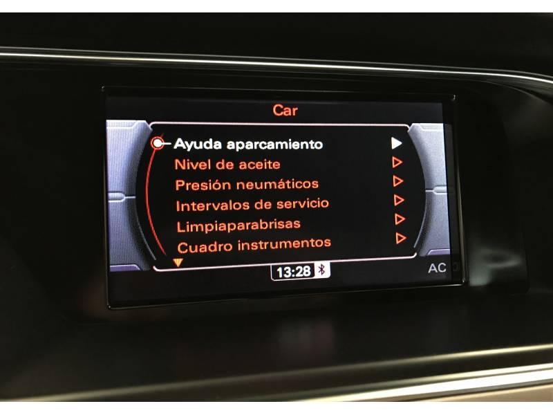 Audi A5 2.0 TDI 177cv quattro S-Tronic Sportback S-Line Edition