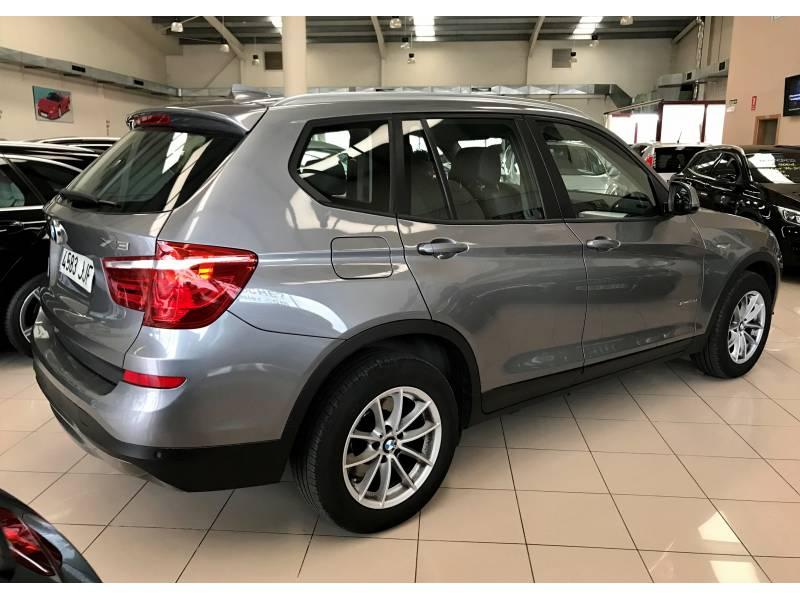 BMW X3 (VENDIDO)