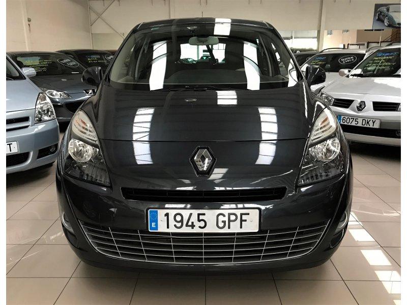 Renault Grand Scénic (VENDIDO)