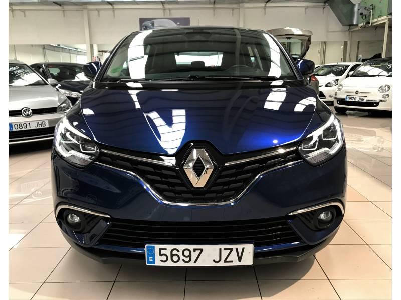Renault Scénic (VENDIDO)