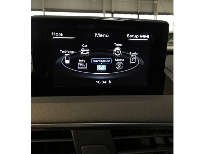 Audi Q3 2.0 TDi 150cv quattro Design edition