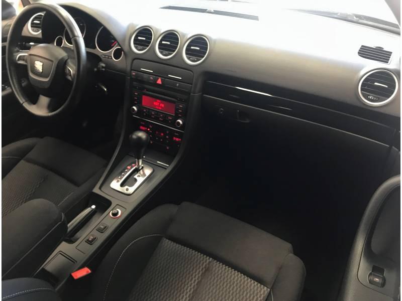 SEAT Exeo 2.0 TDI CR 143cv M-tronic ST Sport