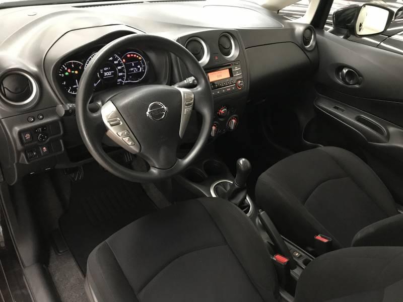 Nissan Note 1.5dCi 90cv Acenta