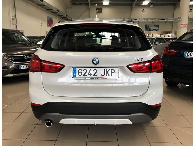 BMW X1 sDrive18d 150cv Aut 8vel Sport Line