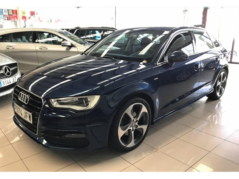 Audi A3 (VENDIDO)