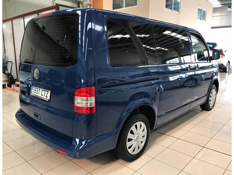 Volkswagen Transporter (VENDIDO)