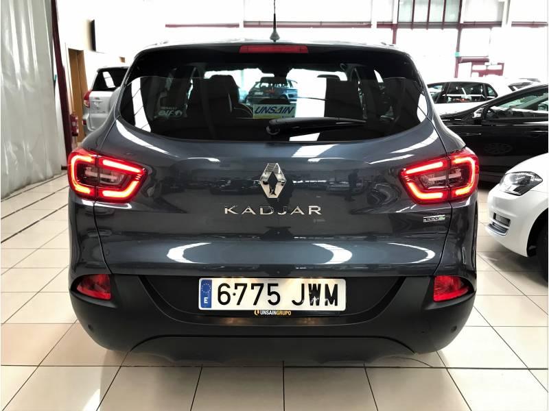 Renault Kadjar DCi 110cv Zen