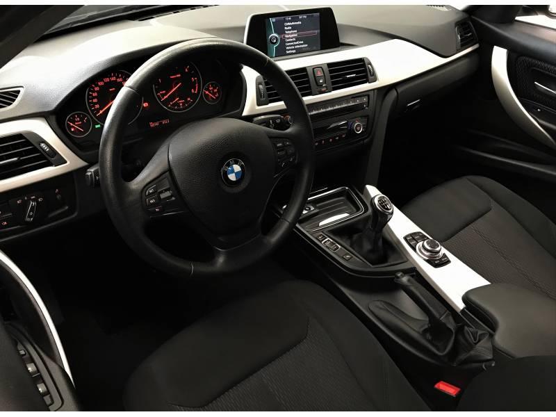 BMW Serie 3 (VENDIDO)