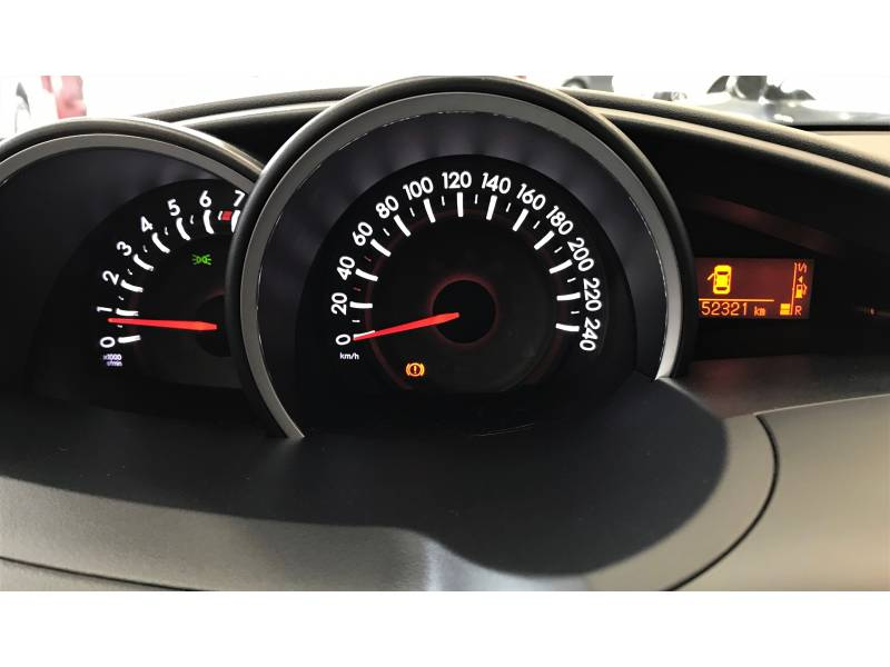 Toyota Verso 1.6i 16v 132cv 7 Plazas Advance