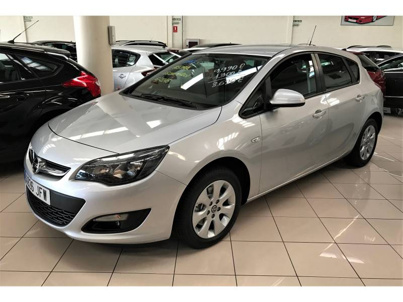 Opel Astra 1.6 CDTi 110cv Business