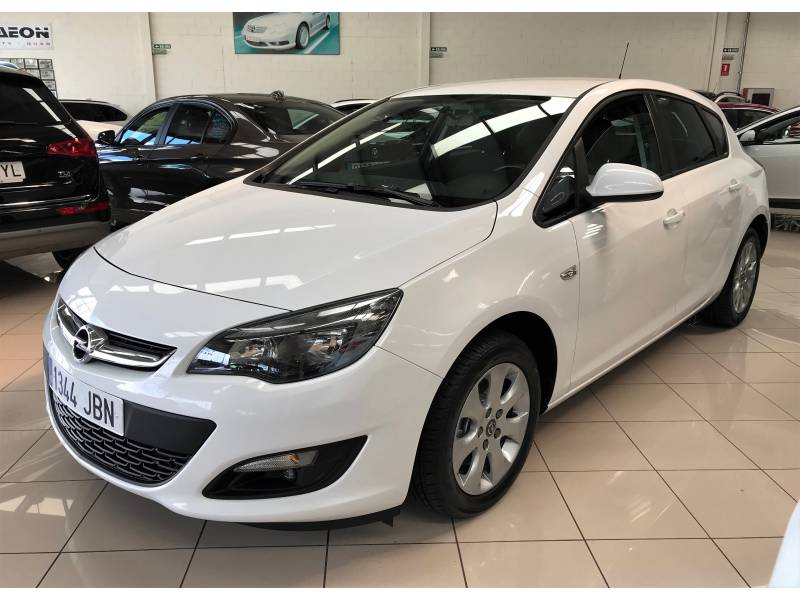 Opel Astra 1.7 CDTi 110cv Business