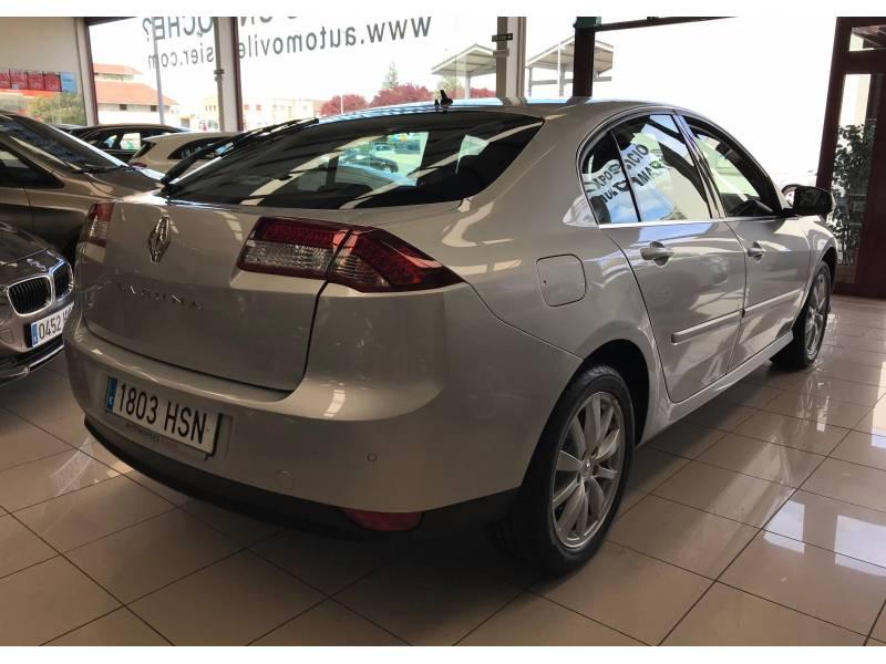 Renault Laguna (VENDIDO)