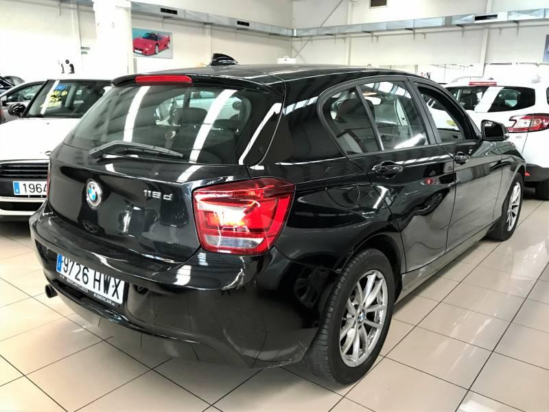 BMW Serie 1 (VENDIDO)