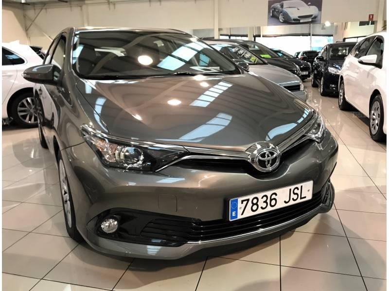 Toyota Auris 1.6d 115cv Active
