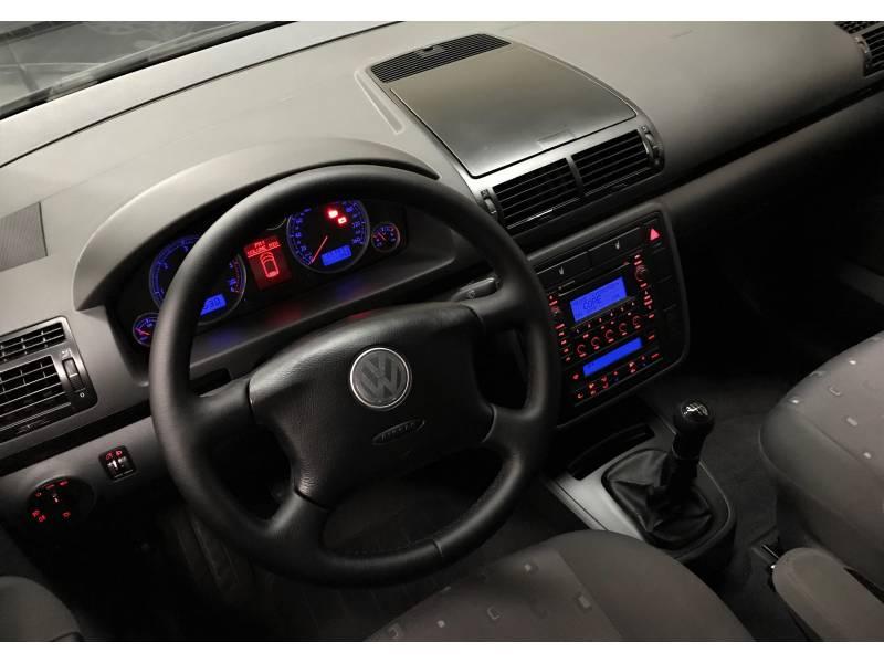 Volkswagen Sharan 1.9TDi  115cv 6vel Conceptline