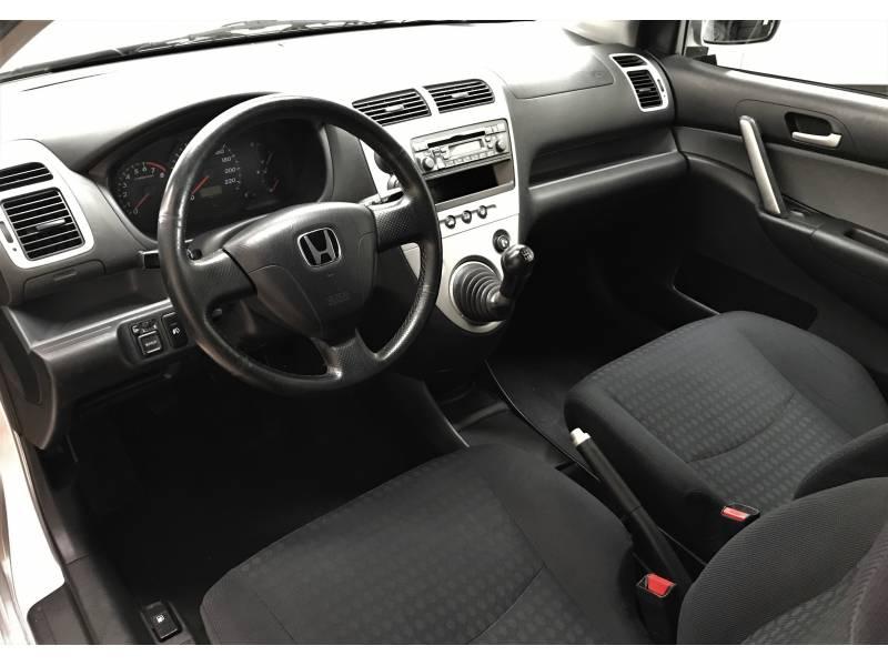 Honda Civic 1.6i Vtec 110cv 3p