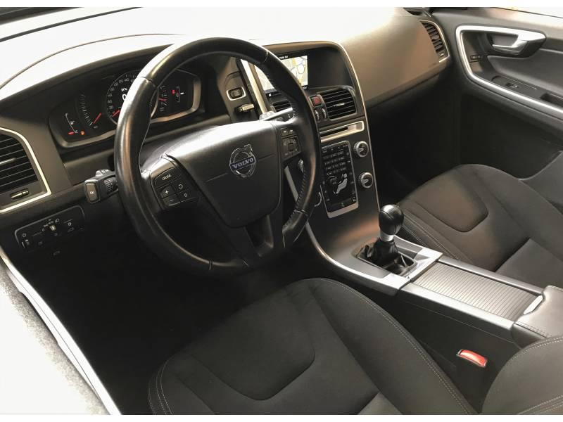Volvo XC60 (VENDIDO)