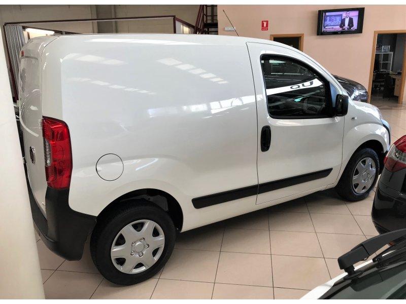 Fiat Fiorino 1.3 JTD Multijet 75cv Furgon