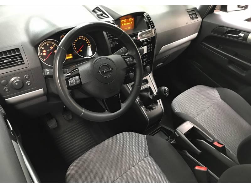 Opel Zafira 1.7 CDTi 110cv Enjoy