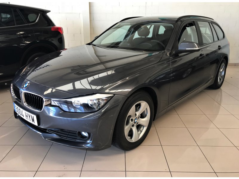 BMW Serie 3 320d 163cv  Efficient Dynamics Touring