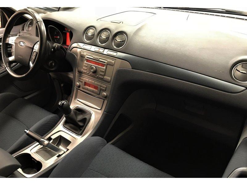 Ford S-MAX 2.0i 16v 145cv Trend 7 Plazas
