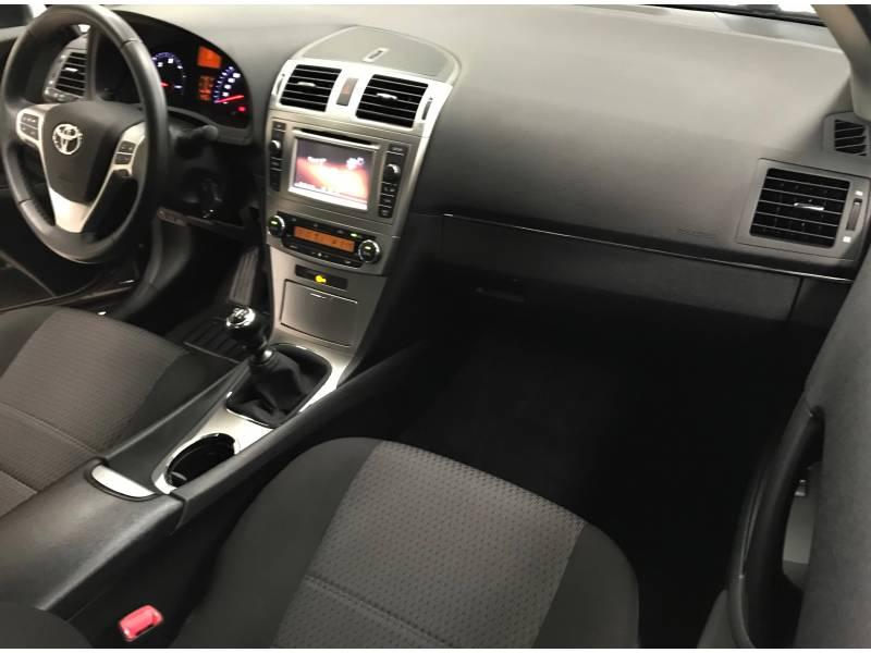 Toyota Avensis 2.0 d 125cv Advance