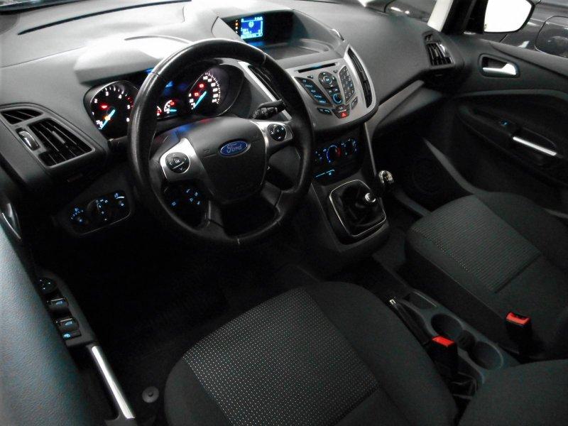 Ford Grand C-Max 1.6 TDCi 115cv Trend