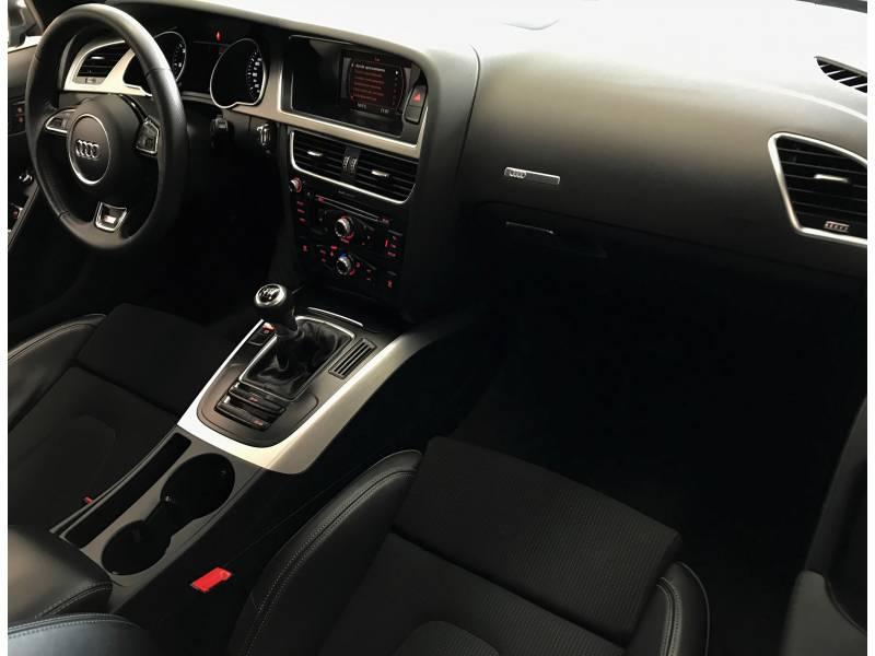 Audi A5 (VENDIDO)