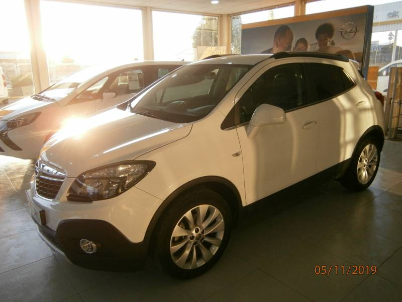 Opel Mokka 1.6 CDTI 136cv S/S EXCELLENCE