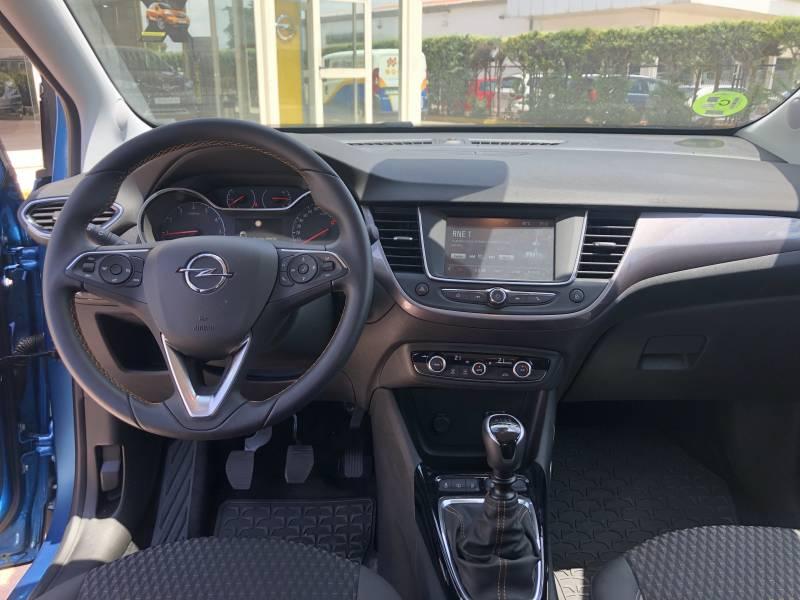 Opel Crossland X 1.2 TURBO 130CV INNOVATION