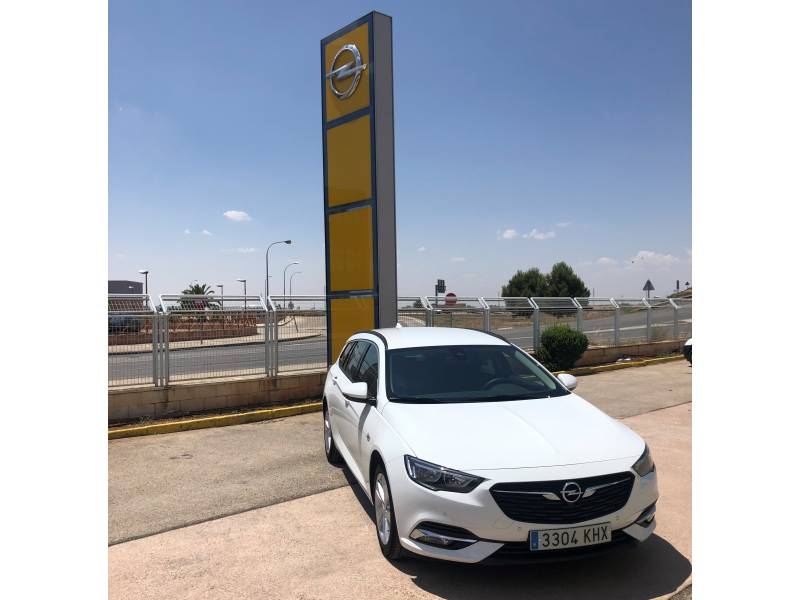 Opel Insignia Sports Tourer 1.6 CDTI 136cv S/S SELECTIVE
