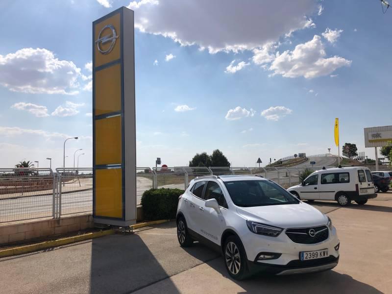 Opel Mokka X 1.6 CDTI 136cv AUT 6V EXCELLENCE