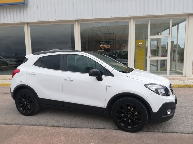 Opel Mokka 1.6 CDTI S/S 136cv 6v 4x2 COLOR EDITION