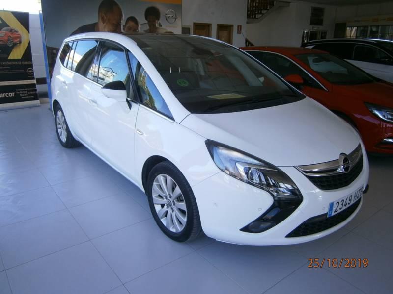 Opel Zafira Tourer 1.6 CDTI 136cv S/S EXCELLENCE