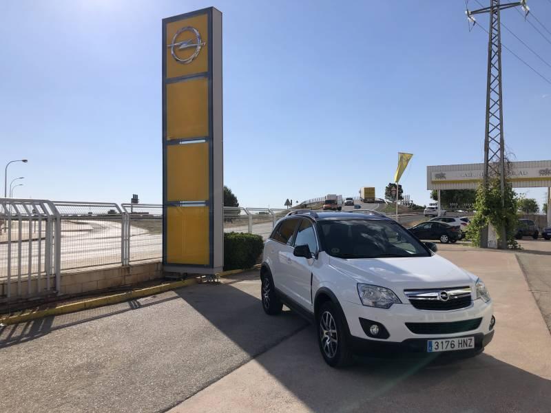 Opel Antara 2.2 CDTI S/S 163CV 4x2 SELECTIVE