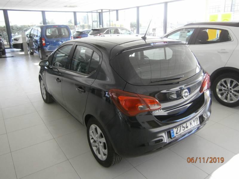 Opel Corsa 1.4I 90CV 120 ANIVERSARIO