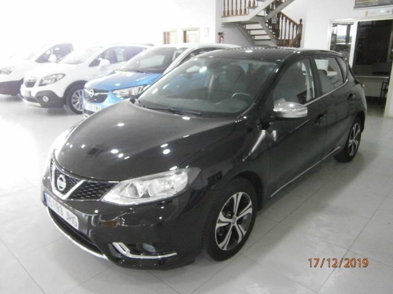 Nissan Pulsar 1.5DCI ACCENTA