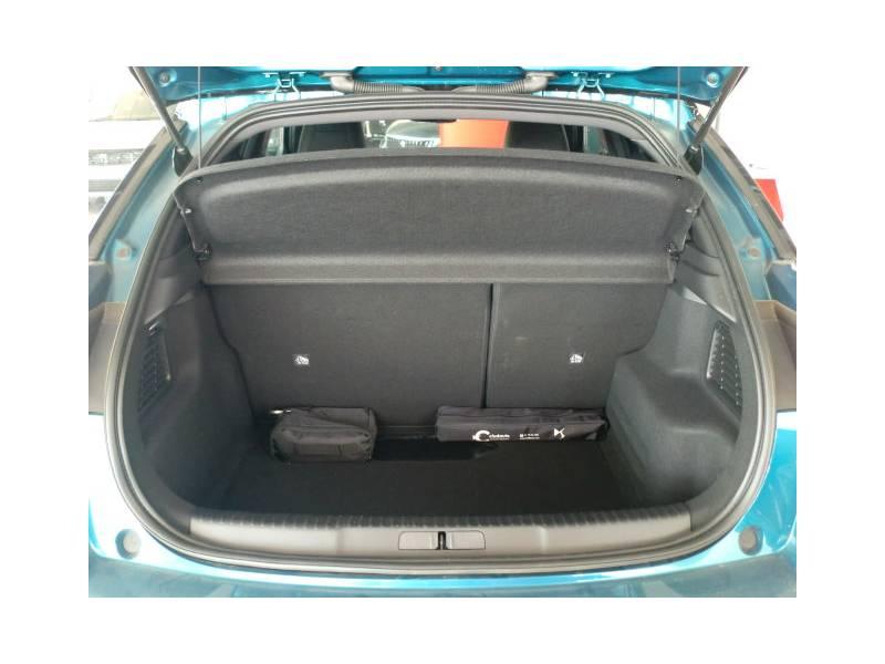 DS DS 3 Crossback PureTech 96 kW Automático GRAND CHIC Grand Chic